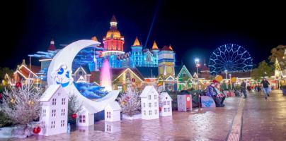 Туры в Сочи на новогодние праздники