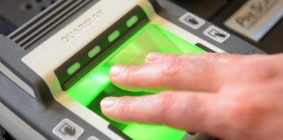 Биометрические данные для туристов в Австралию