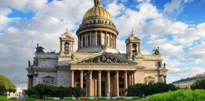 Исаакиевский собор возглавил рейтинг любимых музеев